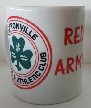 Red Army Mug